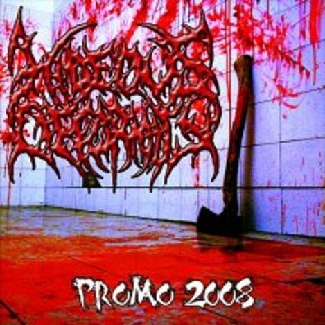 Hideous Deformity - Promo 2008