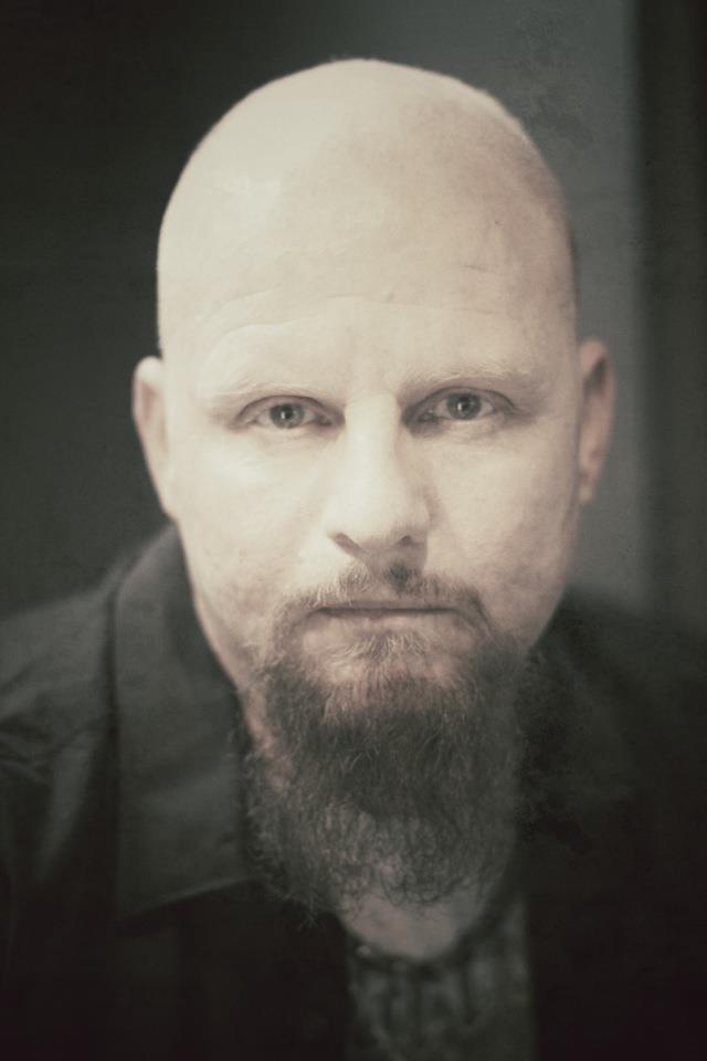 Stefan Berglund