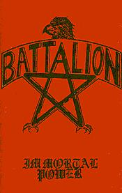 Battalion - Immortal Power