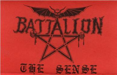 Battalion - The Sense