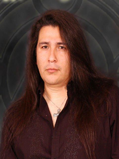 Ronnie Stixx