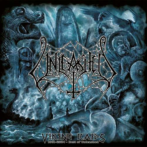 Unleashed - Viking Raids 1991-2004