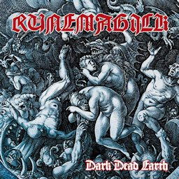 Runemagick - Dark Dead Earth