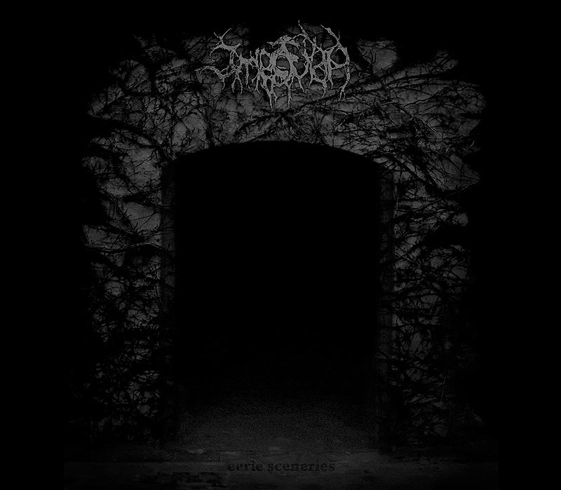 Impavida - Eerie Sceneries