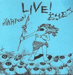 Harpoon - Live!