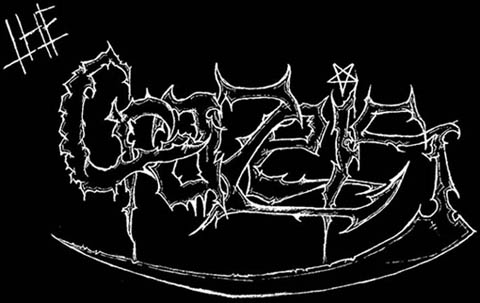 The Crazies - Logo