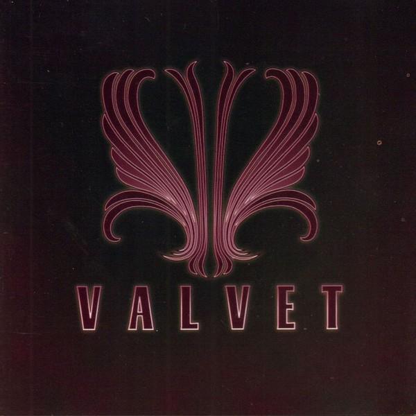 Valvet - The Sinner