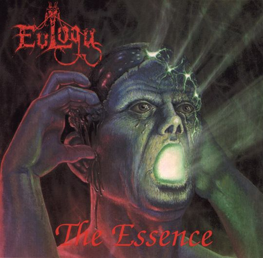 Eulogy - The Essence