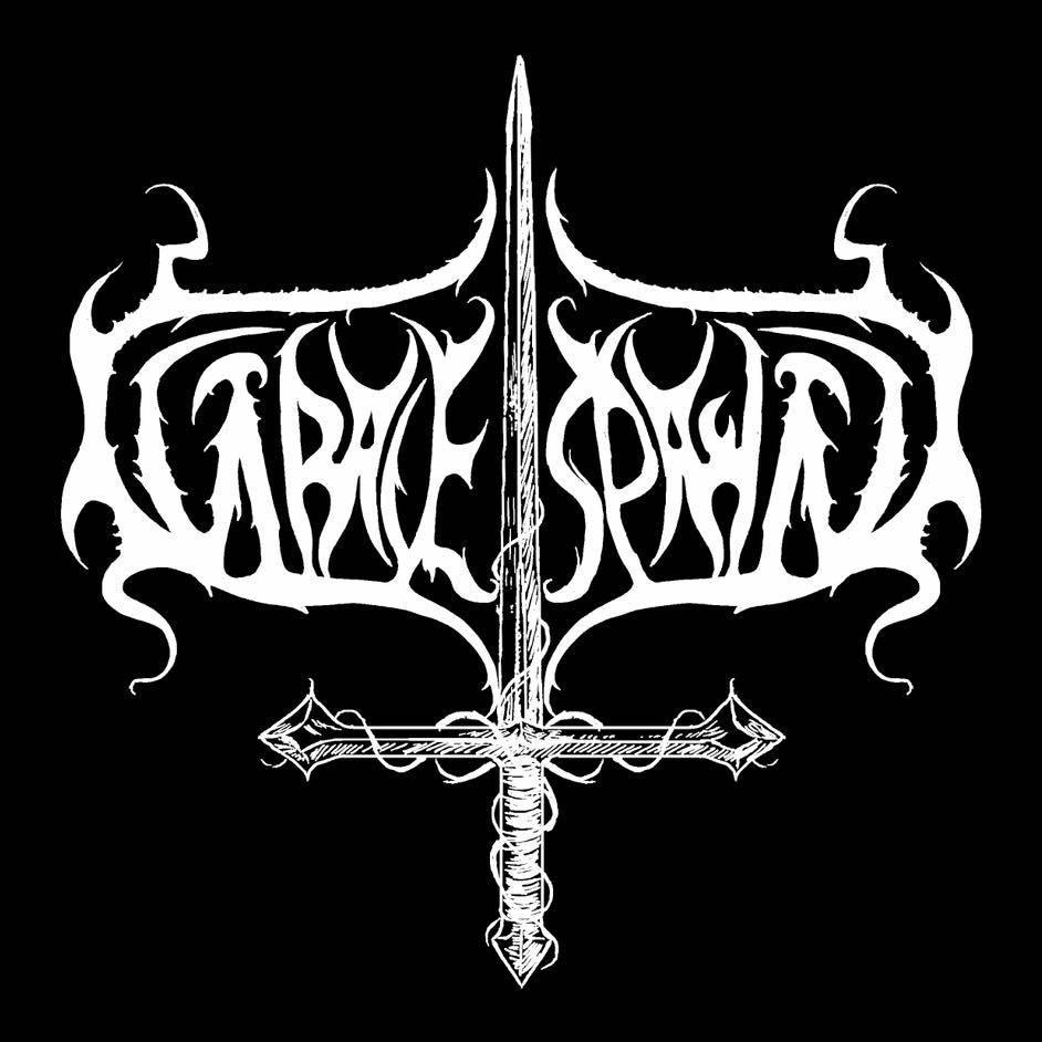 Gravespawn - Logo