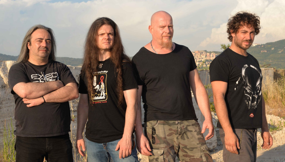 Exiled on Earth - Photo
