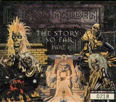 Iron Maiden - The Story So Far Part I