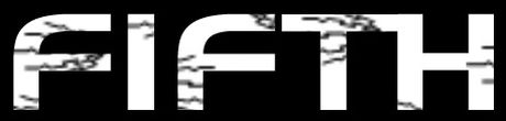 Fifth - Logo