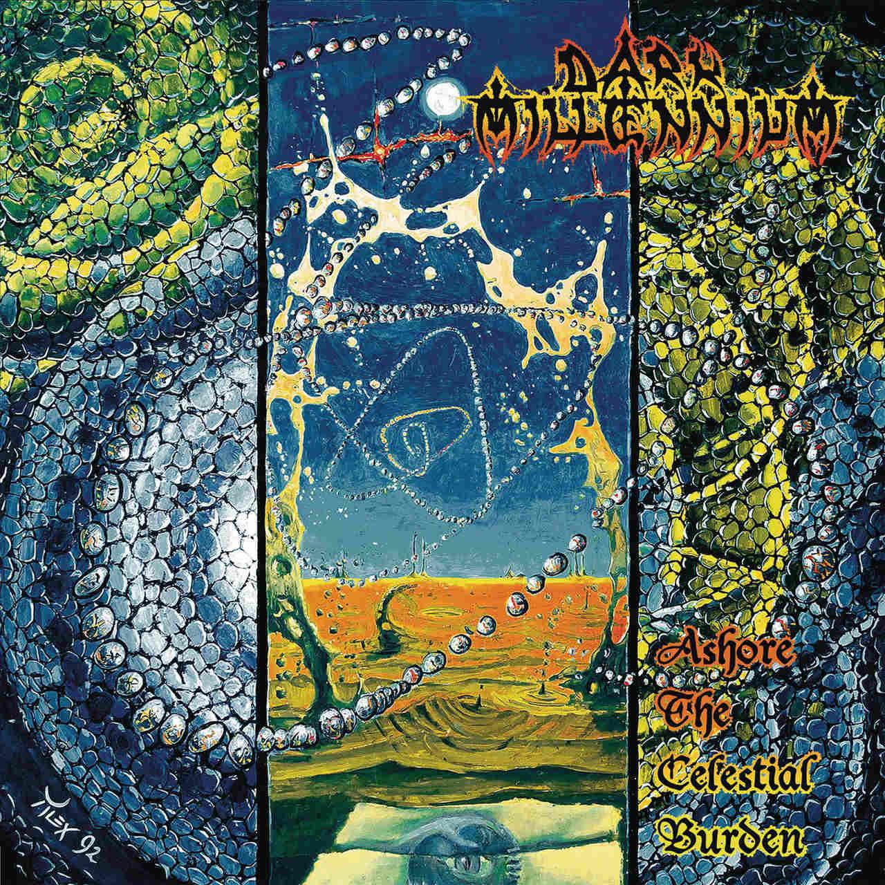 Dark Millennium - Ashore the Celestial Burden