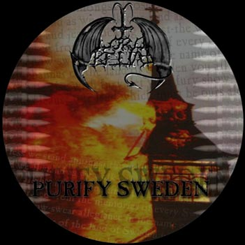 Purify Sweden cover (Click to see larger picture)