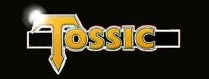 Tossic - Logo