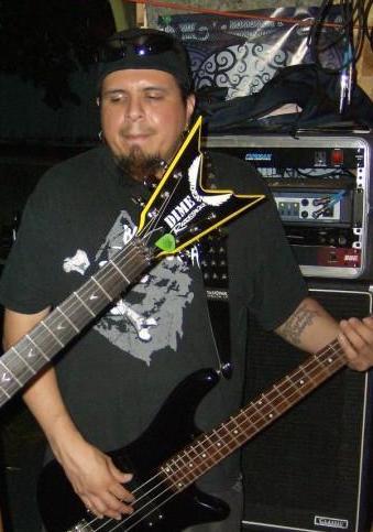 Jim Carlos