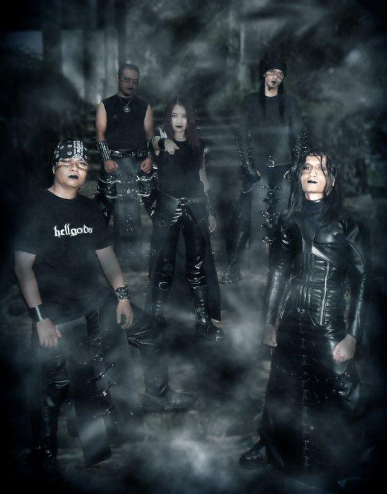 Unseen Darkness - Photo