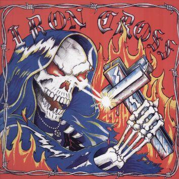 Iron Cross - Iron Cross