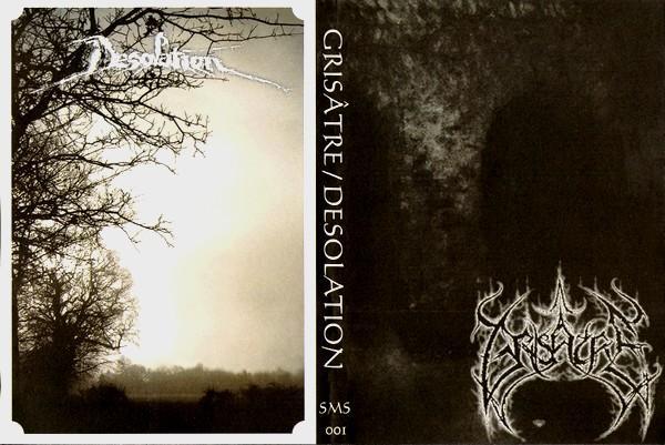Grisâtre / Desolation - Grisâtre / Desolation