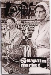 Lordi - Napalm Market