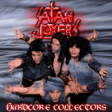 Satan Jokers - Hardcore Collectors