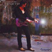 Kosta Vreto - Skin on Strings