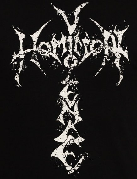Homicidal Violence - Logo