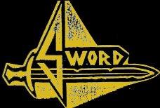 Sword - Logo