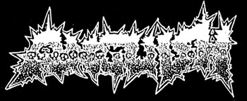 Anguish - Logo