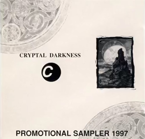 Cryptal Darkness - Promotional Sampler