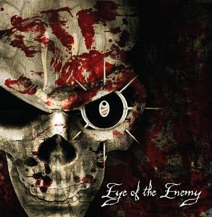 Eye of the Enemy - Eye of the Enemy