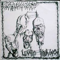 Agathocles / Lunatic Invasion - Agathocles / Lunatic Invasion