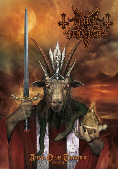 Dark Funeral - Attera Orbis Terrarum - Part II