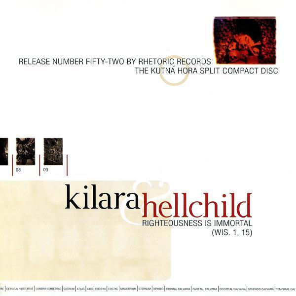 Hellchild / Kilara - The Kutna Hora