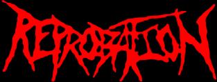 Reprobation - Logo