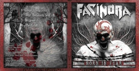 Facínora - Born in Fear