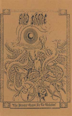 Mind Snare - The Dream-Quest in to Unknown
