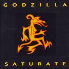 Godzilla - Saturate