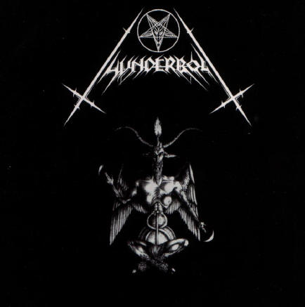 Thunderbolt - The Burning Deed of Deceit
