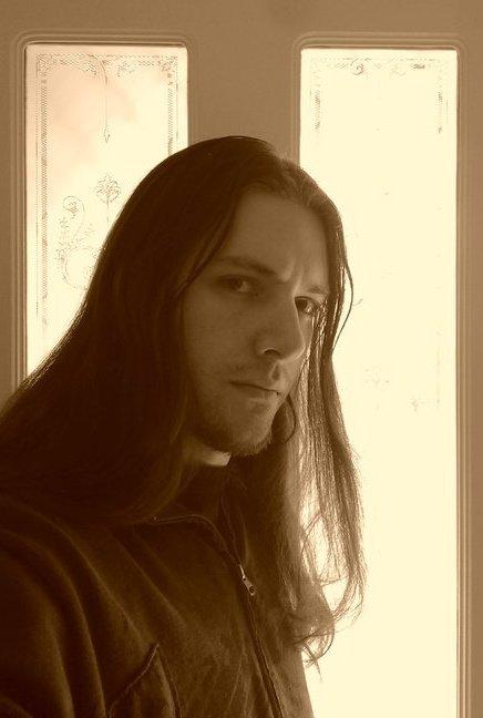 Chris Vandermark