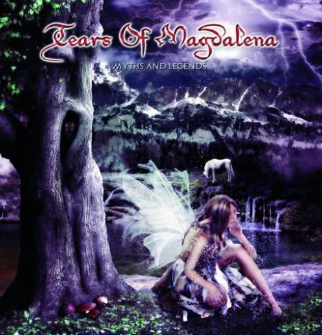 Tears of Magdalena - Myths and Legends