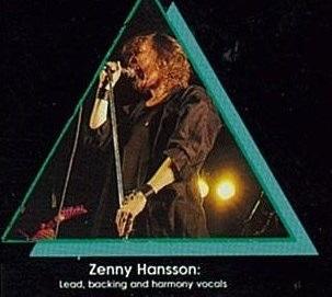 Zenny Hansson