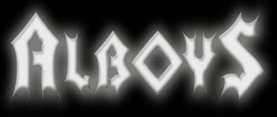 Alboys - Logo
