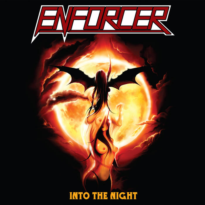 Enforcer - Into the Night