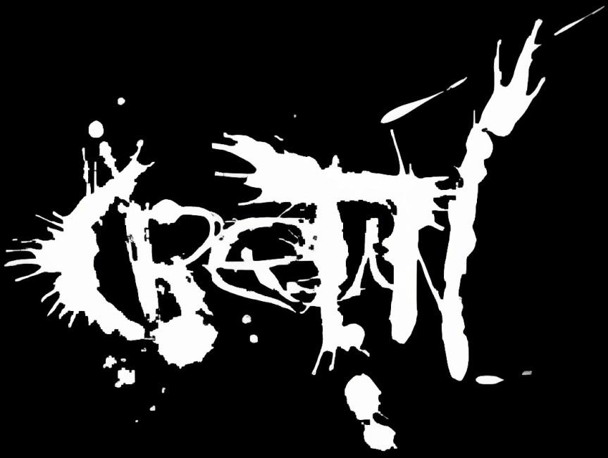 Cretin - Logo