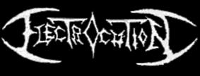 Electrocution - Logo
