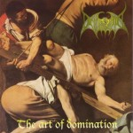 Death Dies - The Art of Domination