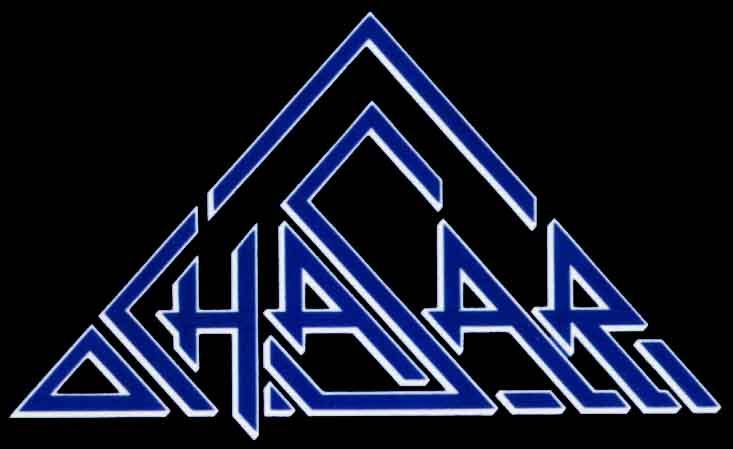 Chasar - Logo