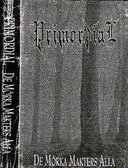 Thy Primordial - De mörka makters alla