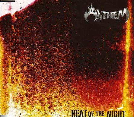 Anthem - Heat of the Night